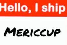 Mericcup
