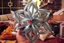 craft and DIY idea