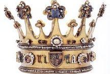 Crowns & Tiaras
