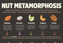 Food fact / Infos utiles sur les ingrédients