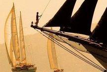 Ships and Boats / ♡ Bu albüm kalbimin kaptanı için. ♡ Benim kaptanim ♡  Sonsuza kadar aşkım ♡