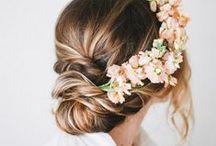Wedding Hairstyles / The Best Wedding Hairstyles