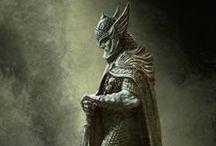 Skyrim / ~The Elder Scrolls V~