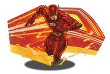 The Flash / ~Fastest man alive~