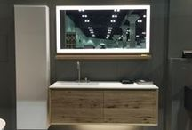 Dwell on Design LA 2015 / A collection of trends from Dwell on Design 2015 curated by Jill Seidner of Material Girls and Jeanne Chung of Cozy Stylish Chic on behalf of Geberit.