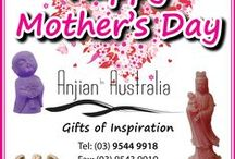 Mothers Day / Mothers Day gifts for kids to buy..... Mothers Day is not far away.  What about your kids school stall?  See below for great products.  For our entire range (over 1200 lines), visit our website at www.anjian.com.au!  Register your school for wholesale access.