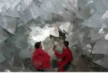 Natural Treasures / Rocks, Gemstones, Crystals and others natural treasures...