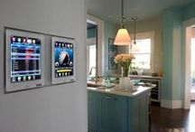 Smart Home Tech / The latest smart home technology and design trends.
