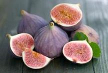 Life is Sweet - Figs
