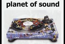 Planet of Sound / Planet of Sound started in 1991, bringing Indie, Britpop and Madchester parties in Athens, Greece!