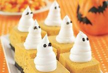 Cute Halloween Ideas/Costumes / Fun Halloween Costume and Party Ideas to Share! -OSP- / by Oh So Petite