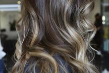 Hair / by Jaime Croucher