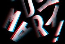 Design + Type / by Erin McKnight