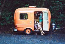 Campervan Life.... / It's the simple things