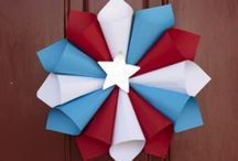 The Fun 4th! / Everything needed to get your 4th of July fun-filled! ~OSP~ / by Oh So Petite