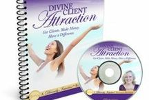 Divine Business / Help for building your Divine business.