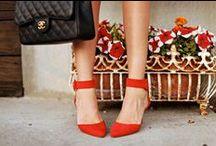 Fashion  / Fashion and clothes I love. / by Phyllis Dreeka