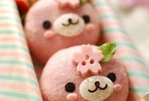 cute food for babies