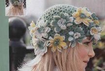 Things crocheted 3 / by Tatiana