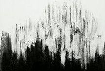 BLACK // WHITE