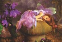 All Things Fairy / All about fairies