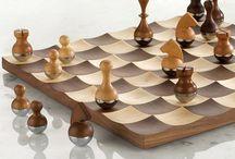 Chess / Arte, jogo, filosofia de vida? Para muitos, tudo isso combinado. Xadrez: algo encantador!