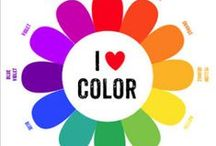 I love the color 2 /  . / by Tatiana