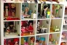 dolls to make / by Judy Borutski