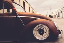 Paint & Rust