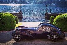 Classy cars /