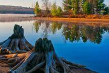 Provincial Parks