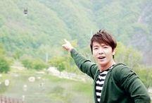 Kpop, K-Drama, Korean stuff