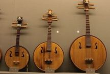 Wishlist Asian Folk / My wish list of far eastern folk chordophone - some of them look great even if I have no idea how to play them https://sites.google.com/site/ukulelecorner/home/might-come/not-ukulele/ruan