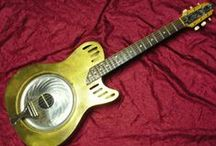 Wishlist Guitar Resonator / My Wish list of Metal and Wooden bodied Single and tricone Resonator Guitars https://sites.google.com/site/ukulelecorner/home/might-come/not-ukulele/Resonator-guitar