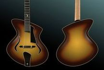 Wishlist Guitar Archtop Acoustic / My wish list of acoustic Archtop Guitars   https://sites.google.com/site/ukulelecorner/home/might-come/not-ukulele/archtop-acoustic-guitar