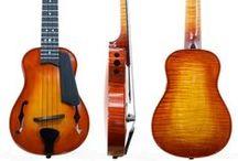 Ukuleles- Concert Handmade / My wish list of craftsperson made Concert scale Ukuleles https://sites.google.com/site/ukulelecorner/home/might-come/concert/concert-craftsman