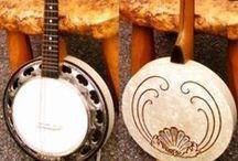 Wishlist Mandolin Banjo / My wish list of Banjo Mandolins and Banjolins (as a rule I like 'em fat!) https://sites.google.com/site/ukulelecorner/home/might-come/not-ukulele/banjo-mandolin