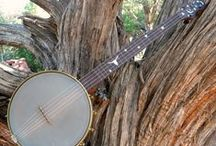 Wishlist Clawhammer Banjo / my wish list of electric and acoustic 5+ string Clawhammer, Minstrel and Bluegrass  Banjos