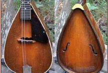 Wishlist Mando A / My wish list of A style, 2 point, teardrop and other mainly symetrical flattop and archtop Mandolins https://sites.google.com/site/ukulelecorner/home/might-come/not-ukulele/A-Style-mandolin