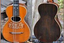 Wishlist Mandolinetto / My wish list for Mandolinettos (thats Mandolins with a Ukulele or Guitar body shape)  https://sites.google.com/site/ukulelecorner/home/might-come/not-ukulele/mandolinetto