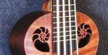 Ukuleles- Handmade Uke Bass / My wish list of Uke Basses bade by craftspersons from around the world https://sites.google.com/site/ukulelecorner/home/might-come/uke-bass/luthier-made-ubass