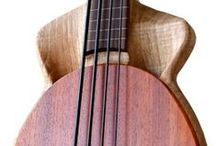 Ukuleles- Less Traditional Uke Bass / my wish list of Pineapple or other alternative shaped Uke Basses https://sites.google.com/site/ukulelecorner/home/might-come/uke-bass/different-shape