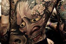 Japanese Ink