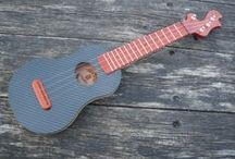 Ukuleles- Soprano Handmade / My wish list of craftsperson made Soprano scale Ukuleles https://sites.google.com/site/ukulelecorner/home/might-come/soprano/Soprano-craftsman