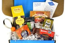 Mary's Secret Ingredients Box Spring 2015 / This curated pin board contains recipes, products and tips to complement my review of Mary's Secret Ingredient's Spring 2015 culinary subscription box. I received a complimentary Spring 2015 box to review on www.feelingfit.info #foodie #review #recipes #subs