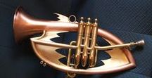 Wishlist Brass / My wish list of Brass Instruments