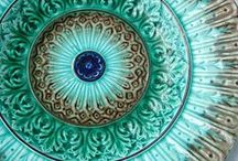 Turquoise / by Elham Zaid