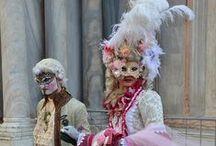 Masquerade / I am what I'm not