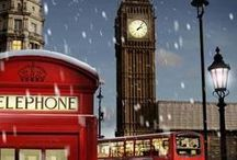 Londres / Lugares