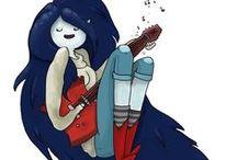 Marceline is love, Marceline is life